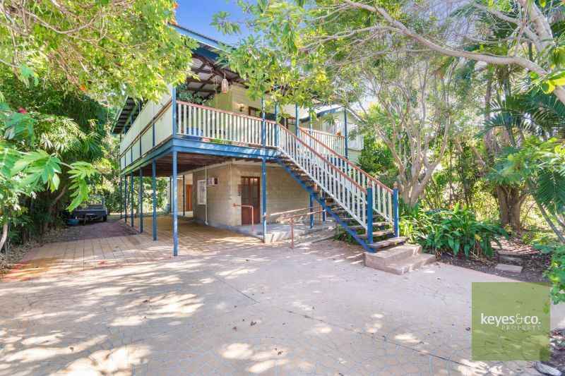 8 Sussex Street, Hyde Park QLD 4812, Image 0