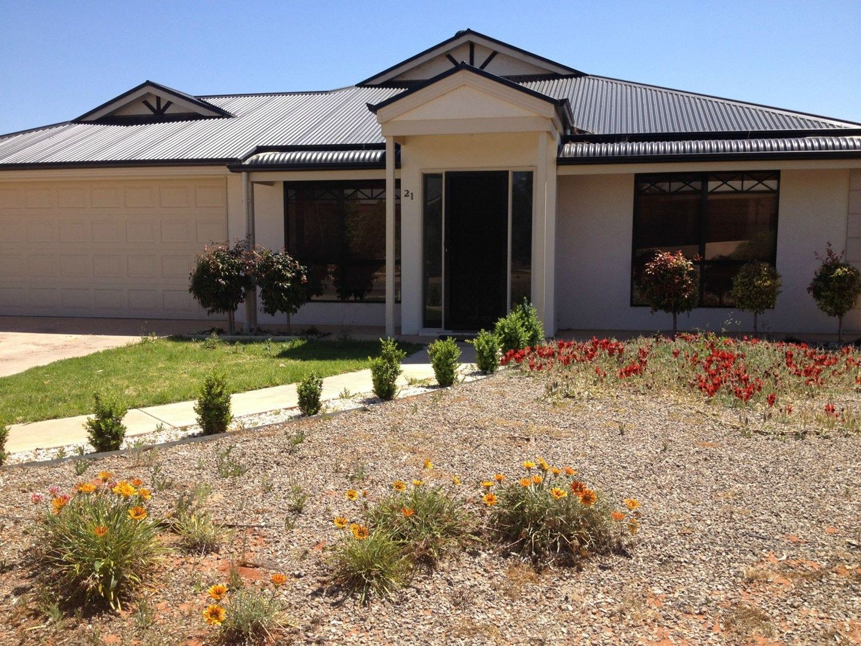 21 Coolibah Drive, Roxby Downs SA 5725, Image 0