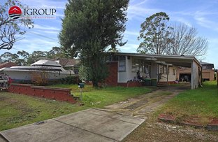 Picture of 19 Leighdon St, Bass Hill NSW 2197