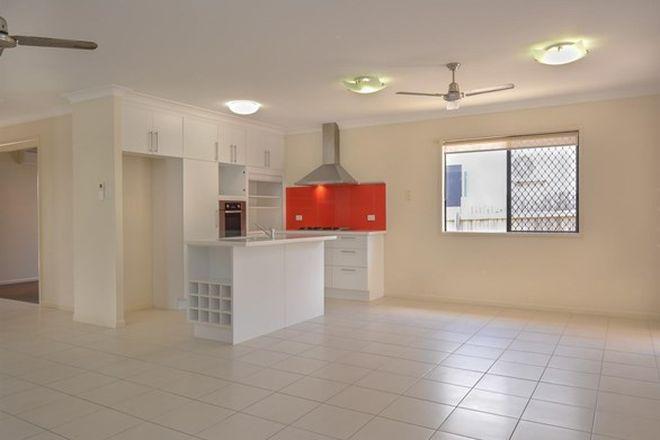 Picture of 23 Eastlake Avenue, IDALIA QLD 4811