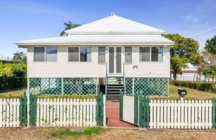 Picture of 127 Denham Street, Allenstown QLD 4700