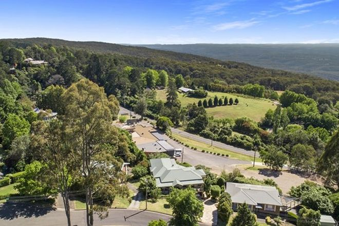 Picture of 36 Dabage Place, KURRAJONG HEIGHTS NSW 2758