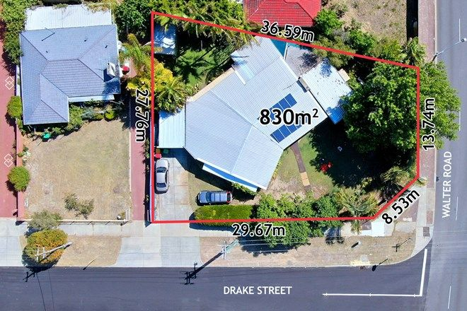 Picture of 188 Walter Road West, MORLEY WA 6062