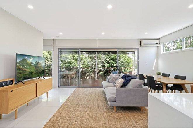 Picture of 3/98 Grenfell Street, MOUNT GRAVATT EAST QLD 4122