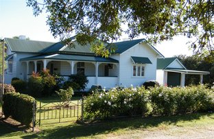 Picture of 1 Nelson Street, Quirindi NSW 2343
