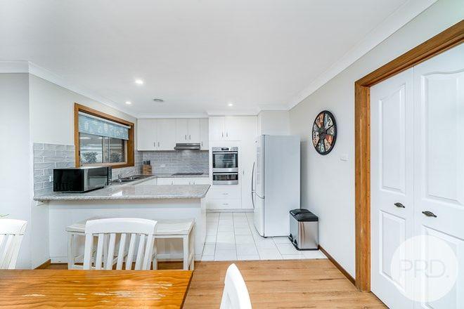Picture of 123 Undurra Drive, GLENFIELD PARK NSW 2650