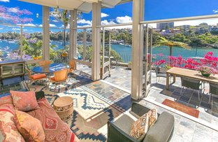 Picture of 20A Musgrave Street, Mosman NSW 2088