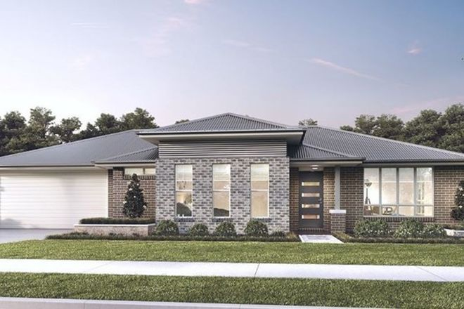 Picture of Lot 327 Imperial Circuit, ELI WATERS QLD 4655