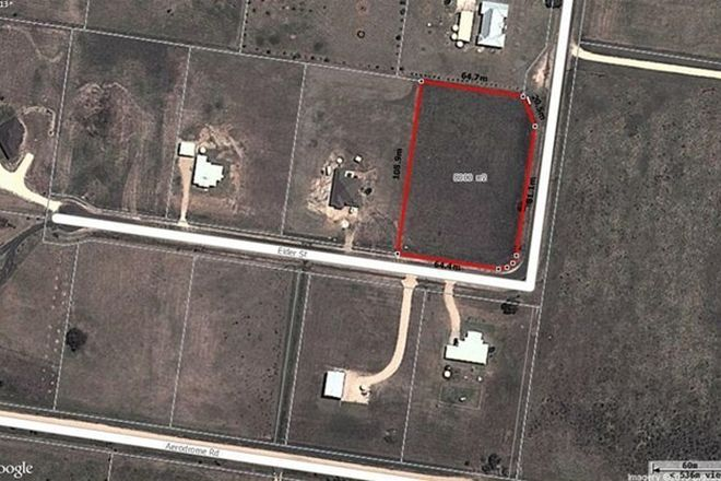 Picture of Lot/40 Elder Street, CHINCHILLA QLD 4413