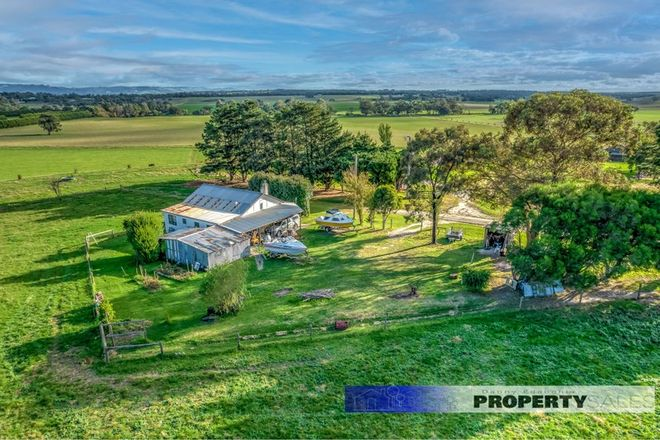 Picture of 35 Alder Road, TANJIL SOUTH VIC 3825