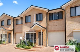 Picture of 4/6 Park Road, Liverpool NSW 2170