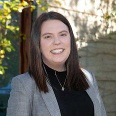 Kayla Vaneyk, Sales representative