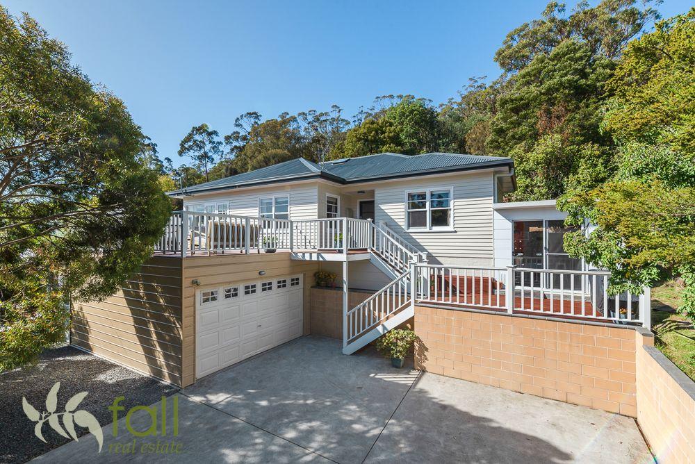 142 Strickland Avenue, South Hobart TAS 7004, Image 0