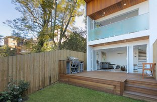 Picture of 16A Pearson Street, Balmain East NSW 2041