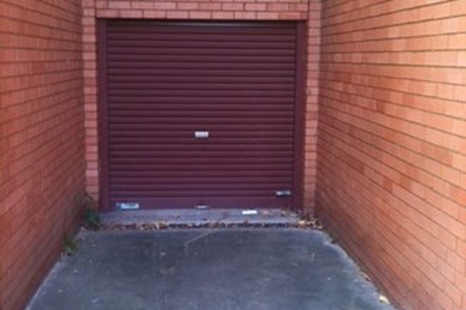 Picture of 12/33 Livingstone Road, PETERSHAM NSW 2049