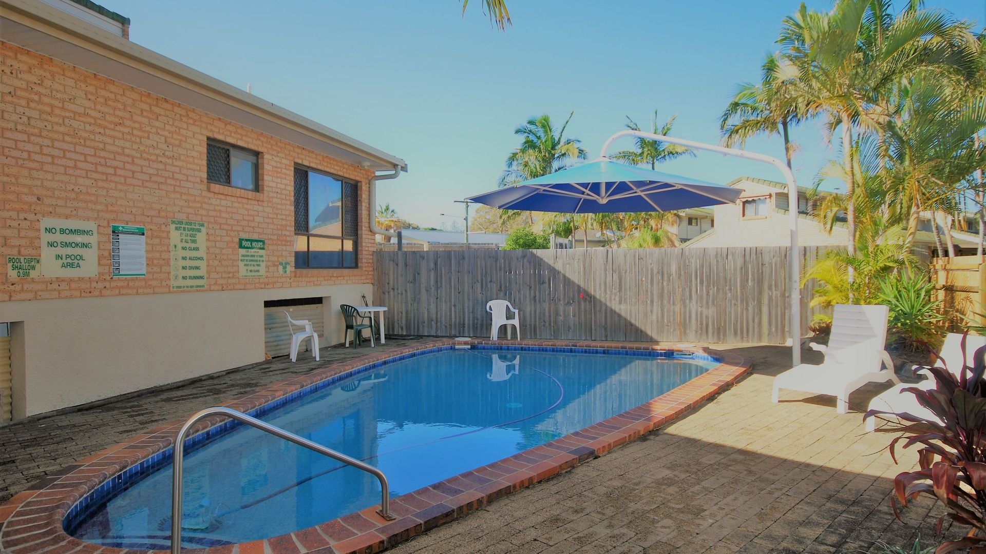 18/30 Sportsman Ave, Mermaid Beach QLD 4218, Image 2