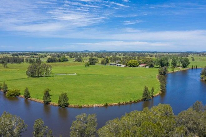 Picture of CLYBUCCA NSW 2440
