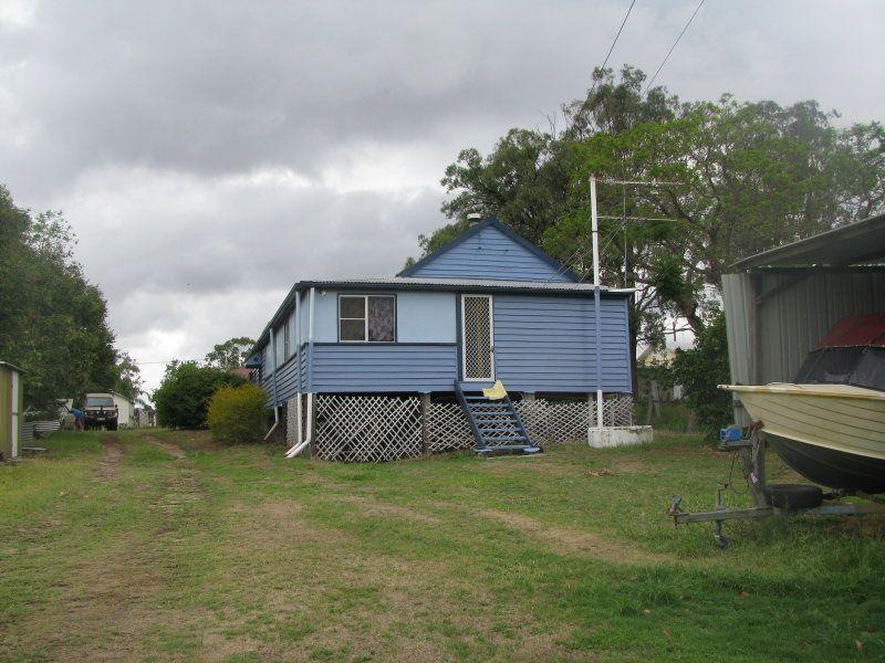60 RODNEY STREET, Proston QLD 4613, Image 2