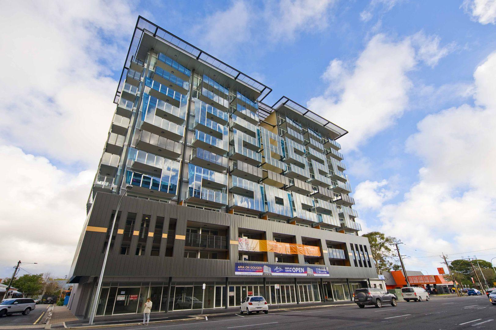 1101/281 Gouger Street, Adelaide SA 5000, Image 0