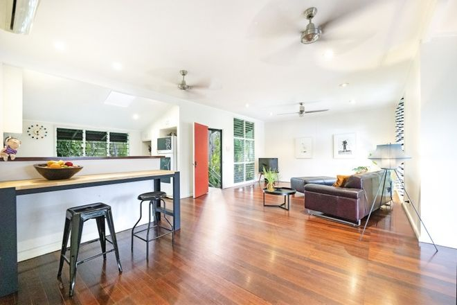 Picture of 28 Oliver Street, RAPID CREEK NT 0810