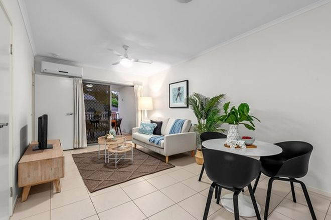 Picture of 10/29 Farm Street, NEWMARKET QLD 4051
