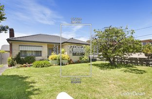 Picture of 34 Mount Street, Glen Waverley VIC 3150