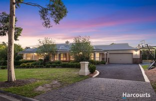 Picture of 1 Greenview Close, Lysterfield South VIC 3156
