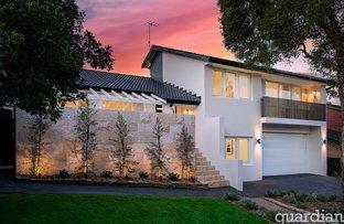 Picture of 17 Kullaroo Avenue, Castle Hill NSW 2154