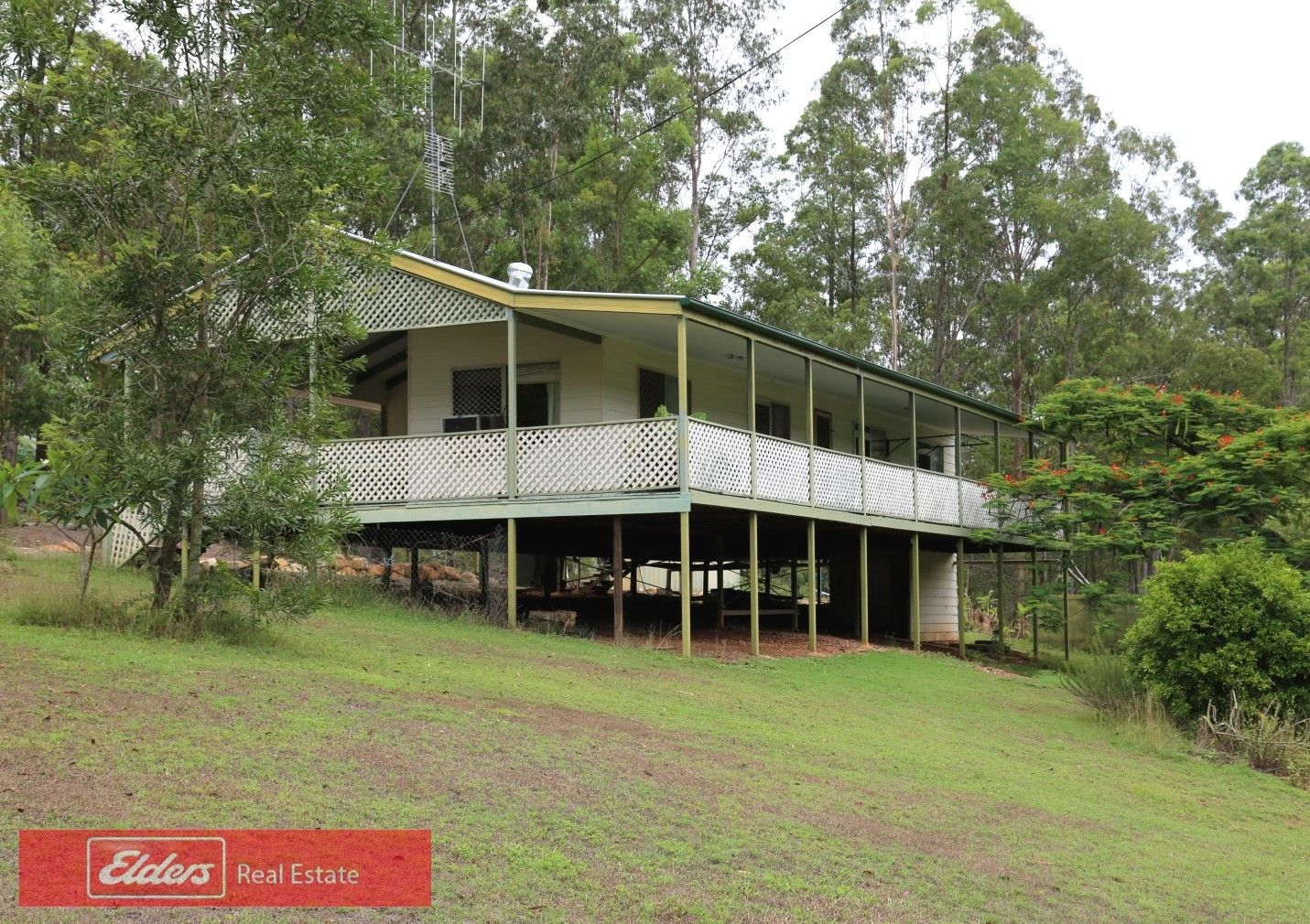 42 Trotter Road, Glenwood QLD 4570, Image 0