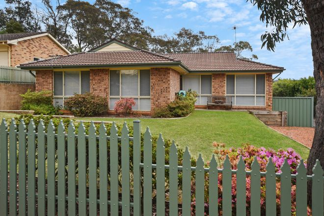 44 Second Avenue, KATOOMBA NSW 2780