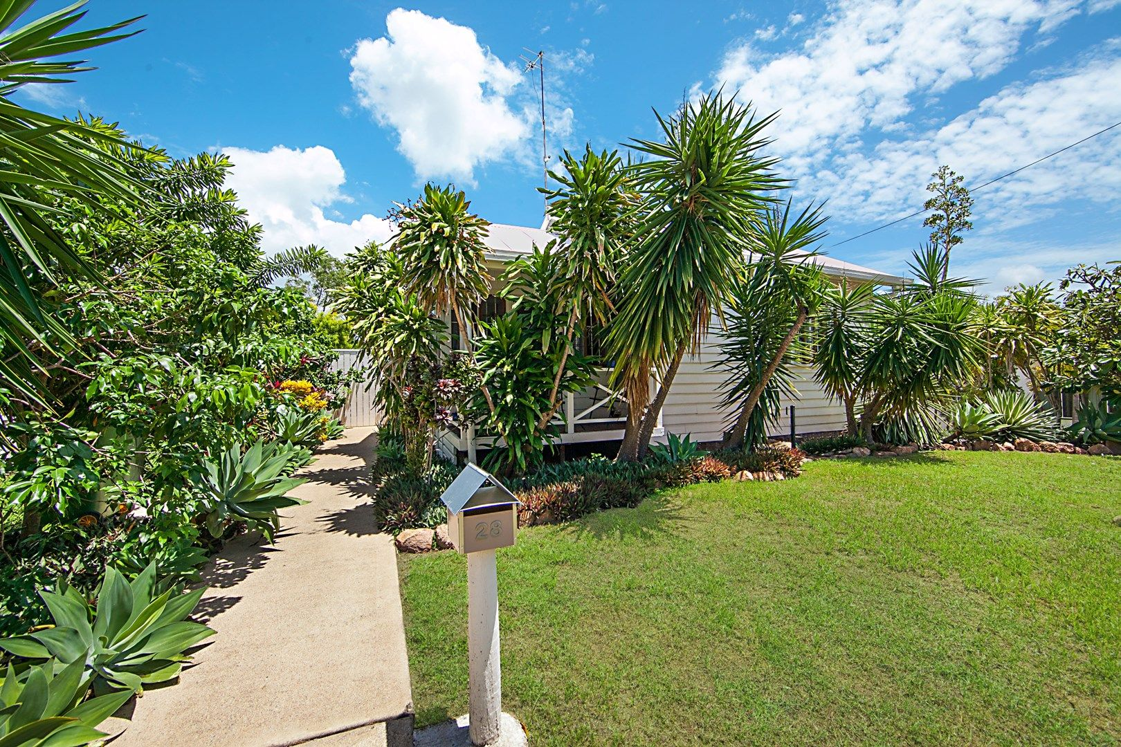 28 Green Street, West End QLD 4810, Image 0