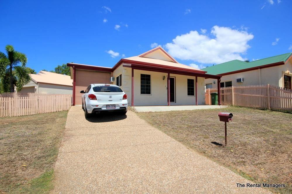 8 Siris Place, Douglas QLD 4814, Image 0