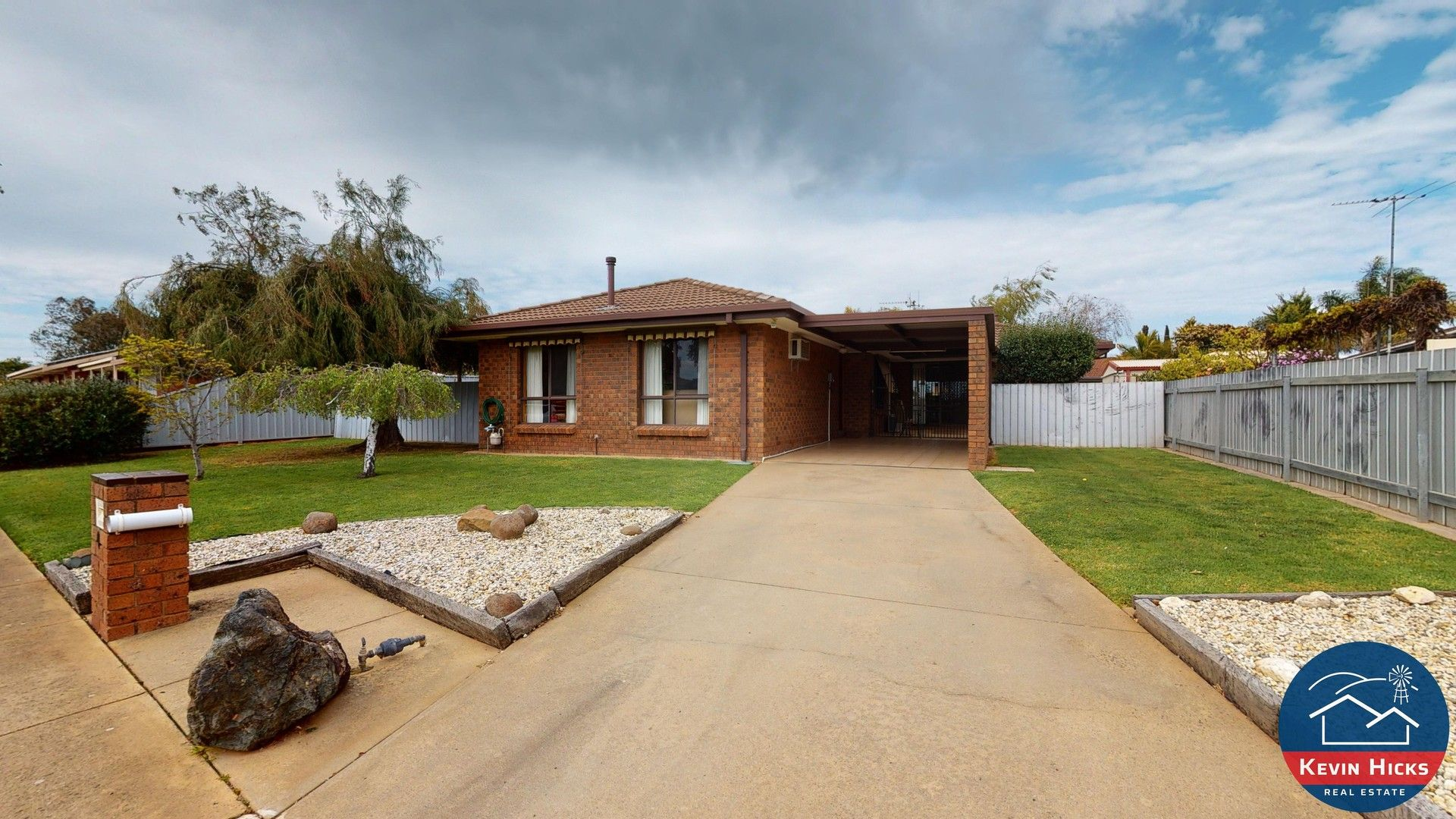 4 Ansell Crescent, Shepparton VIC 3630, Image 0