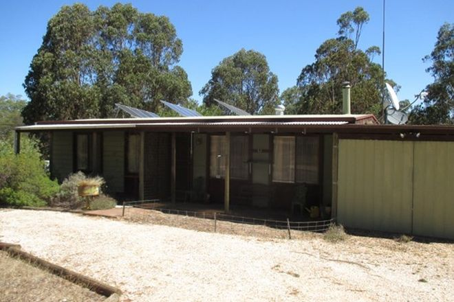 Picture of 3307 Sunraysia Highway, STUART MILL VIC 3477