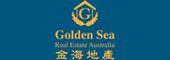Logo for Golden Sea Real Estate