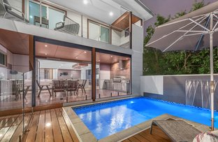 Picture of 73 Lade Street, Coorparoo QLD 4151