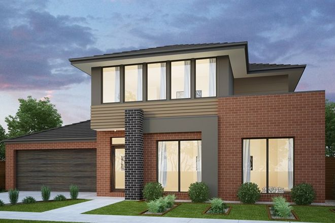 Picture of 224 Halletts Way, BACCHUS MARSH VIC 3340