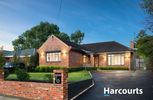 Picture of 17 O'Shannessy St, Nunawading VIC 3131