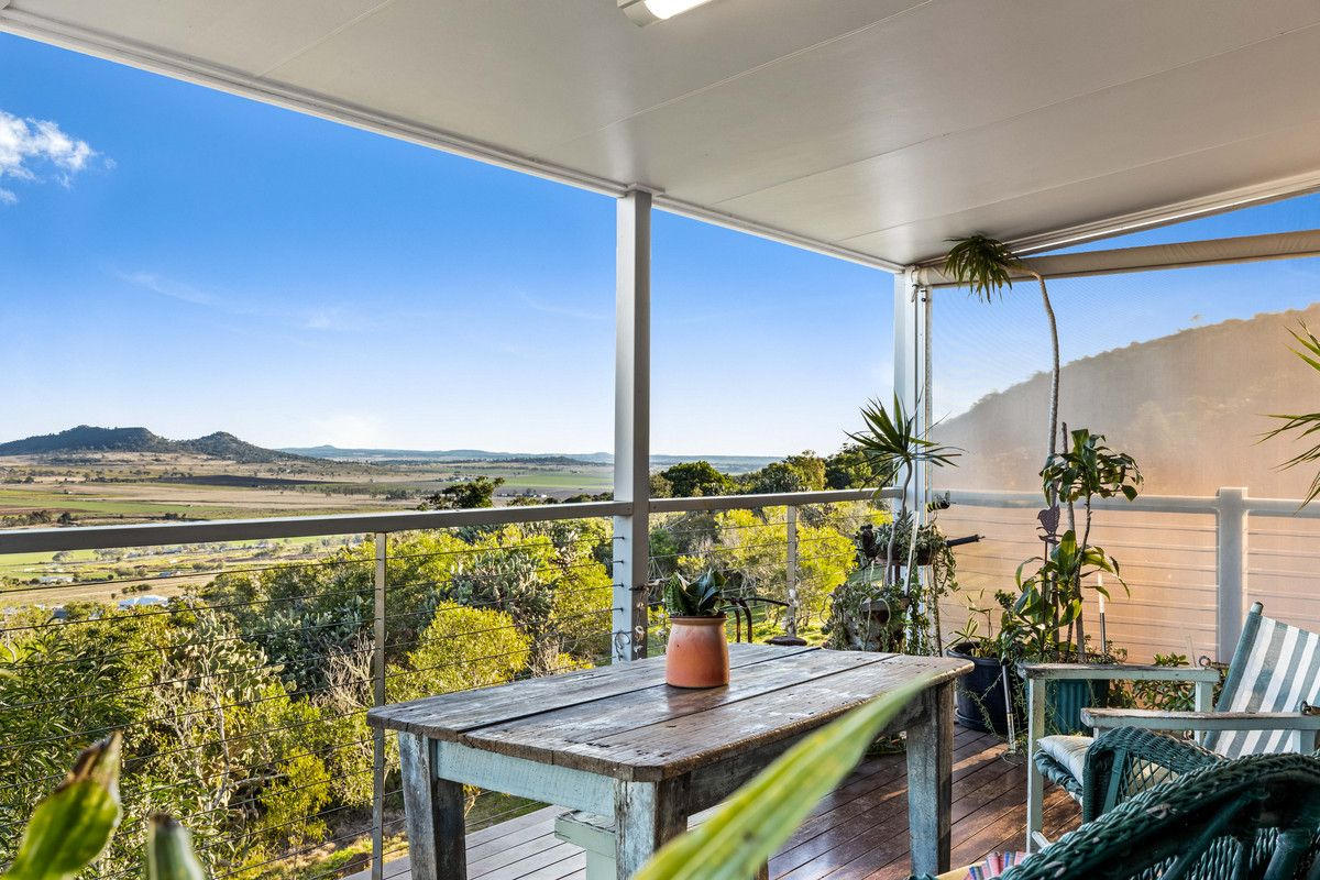 89 Baxters Road, Gowrie Junction QLD 4352, Image 0