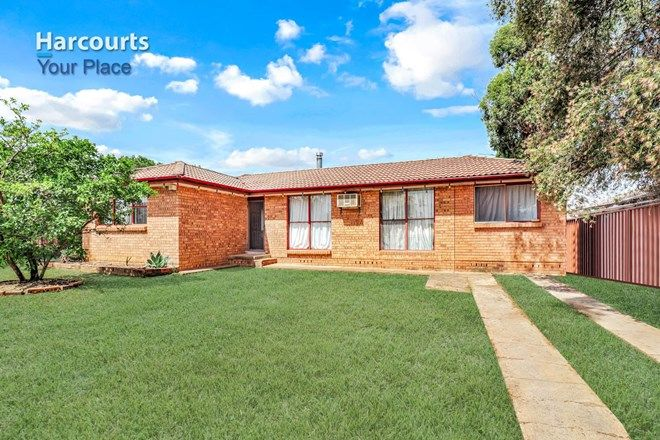 Picture of 34 Middleton Crescent, BIDWILL NSW 2770