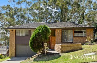 Picture of 14 Cypress Drive, Lugarno NSW 2210