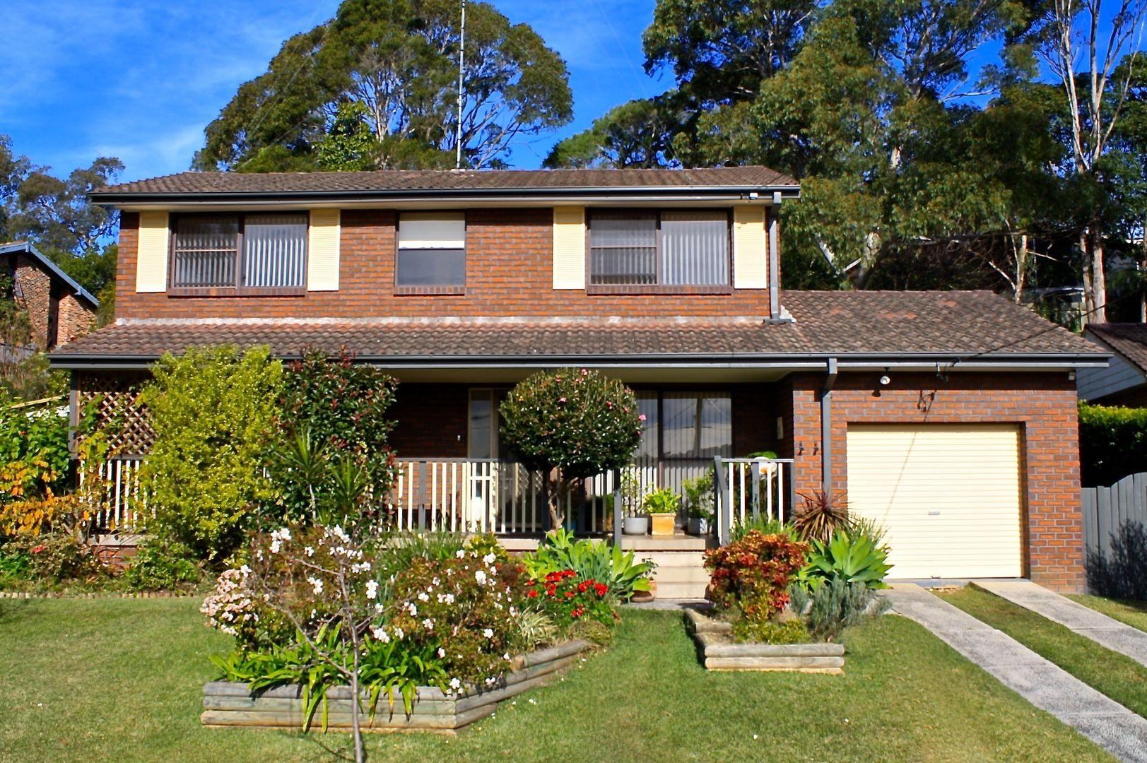 8 Koloona Street, Berowra Heights NSW 2082, Image 1
