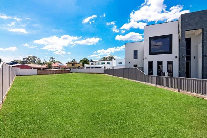Picture of 13 Adaptaur Close, BOSSLEY PARK NSW 2176