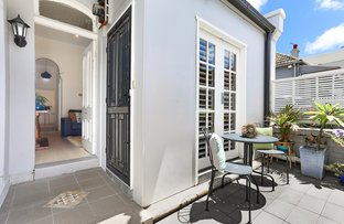 Picture of 13 Mullens Street, Balmain NSW 2041
