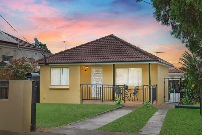 Picture of 69 River Street, EARLWOOD NSW 2206