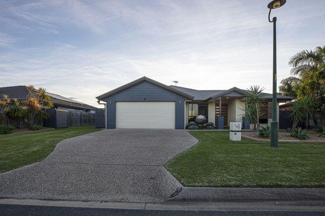 Picture of 19 Vidar Crescent, OORALEA QLD 4740