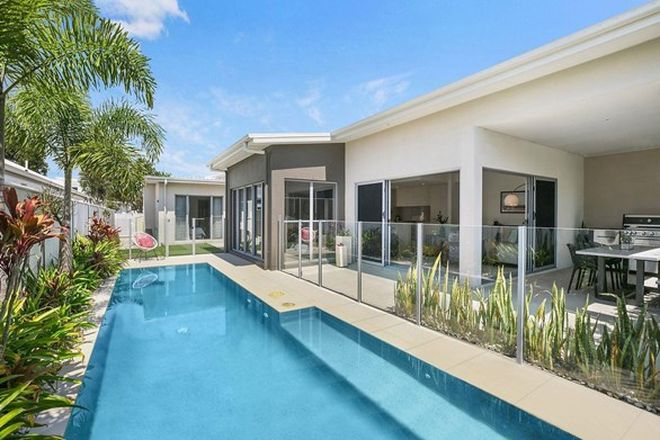 Picture of 7 Deep Water Circuit, PELICAN WATERS QLD 4551