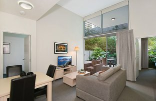 Picture of 405/108 Albert Street, Brisbane City QLD 4000