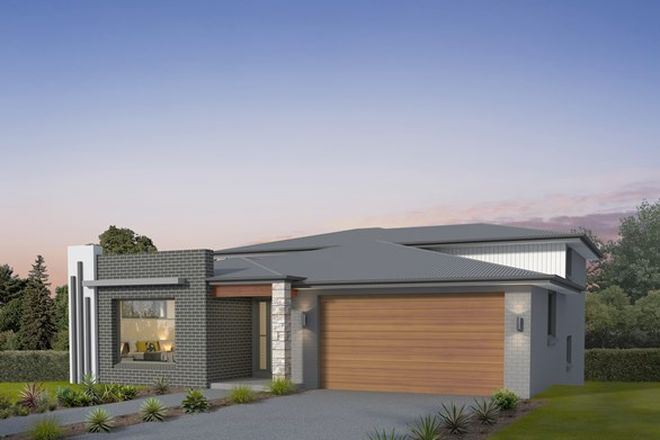 Picture of Lot 10 Sunningdale Circuit, MEDOWIE NSW 2318