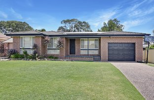 Picture of 34 Parma Crescent, St Helens Park NSW 2560